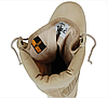 Ботинки Mil-Tec пустынные Speed Lace Coyote 12823000 (40, 42, 44, 45, 46), фото 3