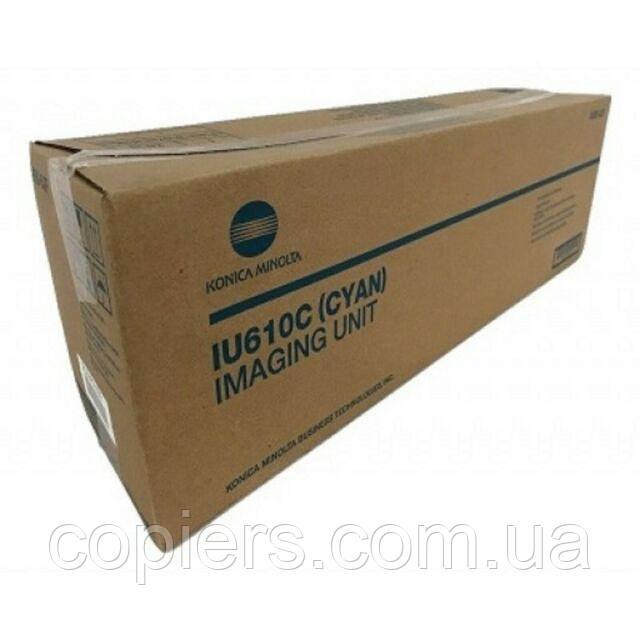 IU-610 C Imaging Unit Konica Minolta bizhub c451/c550/c650, iu610, A060-4JH, A06003F