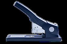 Степлер металлический усиленной мощности, 240 л., (скобы №23), 342х87х255 мм, синий (BM.4288-02)