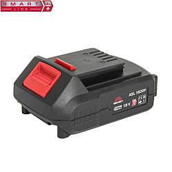 Батарея аккумуляторная Vitals ASL 1820P (2 А/ч) (серия Smart Line)