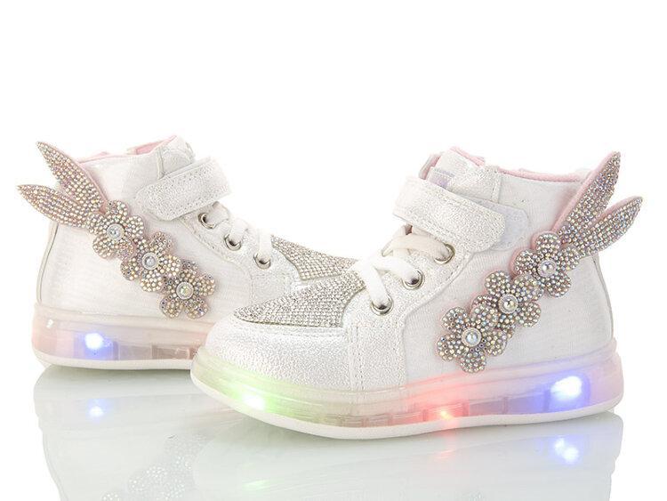 Детские ботинки оптом, 26-31 размер, 8 пар, ВВТ