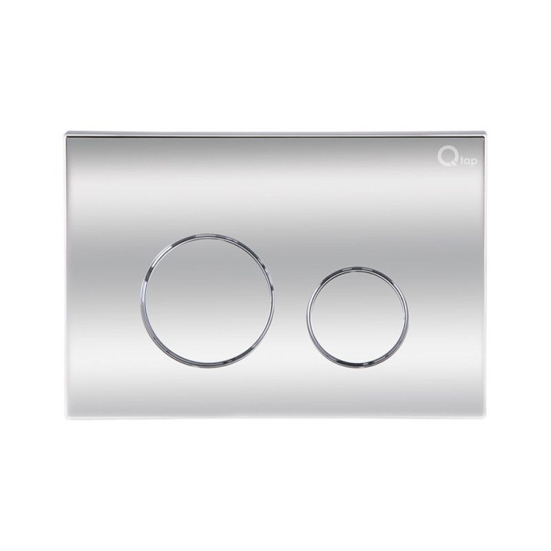 Панель смыва для унитаза Q-tap Nest PL M11CRM