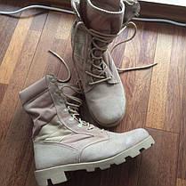 Ботинки Mil-Tec пустынные Speed Lace Coyote 12823000 (40, 42, 44, 45, 46), фото 2
