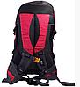 Рюкзак туристический с каркасной спинкой North Face, фото 7