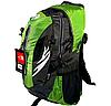 Рюкзак туристический с каркасной спинкой North Face, фото 3