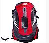 Рюкзак туристический с каркасной спинкой North Face, фото 6
