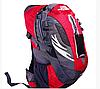 Рюкзак туристический с каркасной спинкой North Face, фото 2
