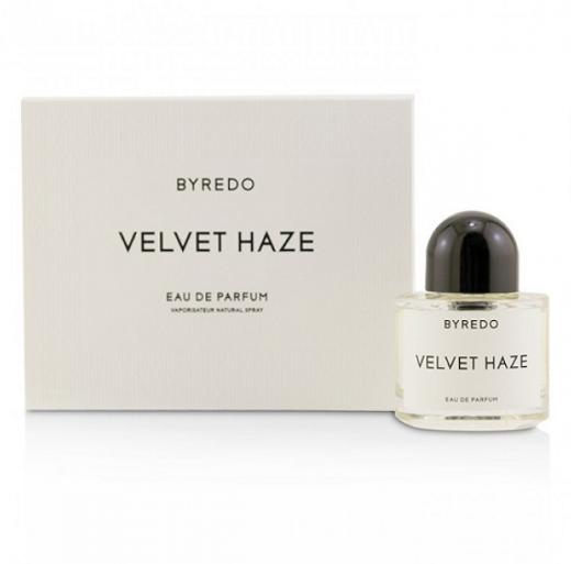 Парфюмированная вода Byredo Velvet Haze 100 мл унисекс (в оригинальном качестве)