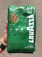 Кофе в зернах Lavazza Tierra Bio Organic Expert 1кг. Лавацца Оригинал, Италия!
