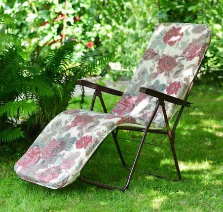 Кресло-шезлонг Ольса (OLSA) Альберто - 2 с212/48, фото 2