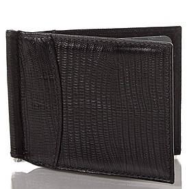 Зажим для купюр Canpellini Мужской кожаный  зажим для купюр CANPELLINI (КАНПЕЛЛИНИ) SHI070-8