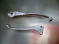 Ручки выжимные без крепления Honda AF-35 (рыбки)