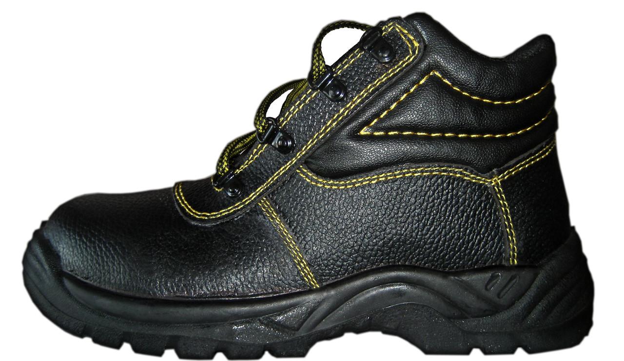 Что означают разные классы защиты рабочей обуви?