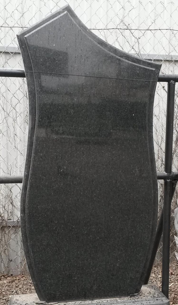Гранит Лабрадорит, размер детали 120/60/6