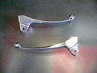 Ручки выжимные без крепления Honda TACT (рыбки)