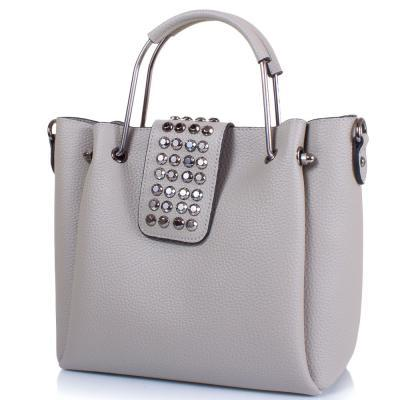 Сумка повседневная (шоппер) ETERNO Женская сумка из качественного кожезаменителя ETERNO (ЭТЕРНО) ETK4264-9