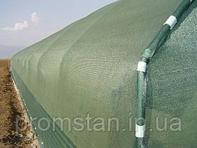 Сетка затеняющая KARATZIS (Греция) 50% 4*50м, фото 2