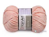 YarnArt Dolce, Розовый №764