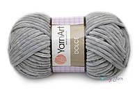 YarnArt Dolce, Серый №782