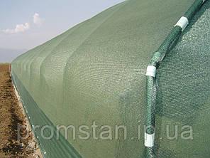 Сетка затеняющая KARATZIS (Греция) 50% 3*50м, фото 2