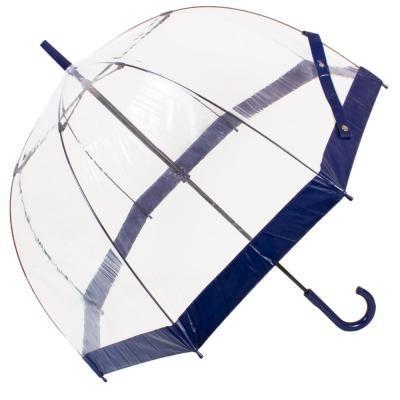 Зонт-трость Fulton Зонт-трость женский механический FULTON (ФУЛТОН) FULL041-Navy