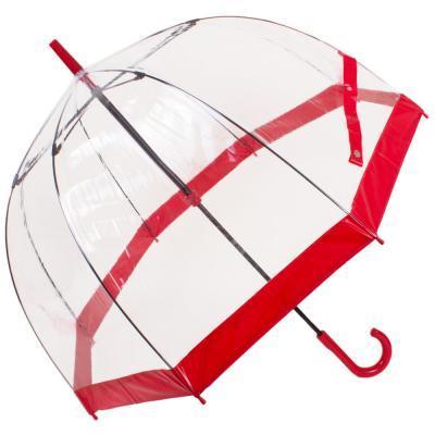 Зонт-трость Fulton Зонт-трость женский механический FULTON (ФУЛТОН) FULL041-Red