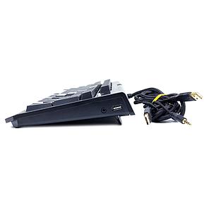 Клавиатура Razer Black Widow Ultimate 2016 (RZ03-0170) Витрина, фото 2