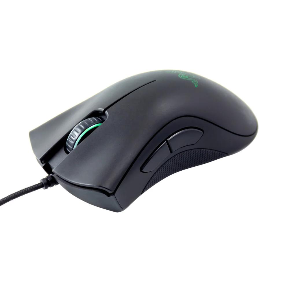 Мышь Razer Abyssus V2 (RZ01-0190) Витрина