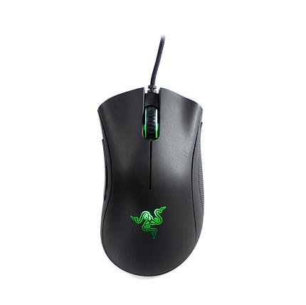 Мышь Razer Abyssus V2 (RZ01-0190) Витрина, фото 2