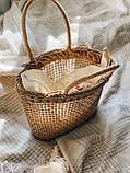 Соломенная сумка Chachacha, фото 2