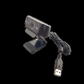 Веб-камера Logitech C922x Pro Stream Webcam Black Витрина, фото 2