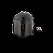 Мышь Logitech G305 Lightspeed Wireless Gaming Mouse Black Витрина, фото 2