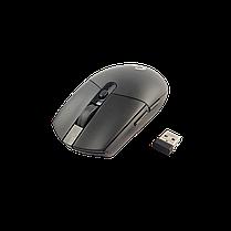 Мышь Logitech G305 Lightspeed Wireless Gaming Mouse Black Витрина, фото 3