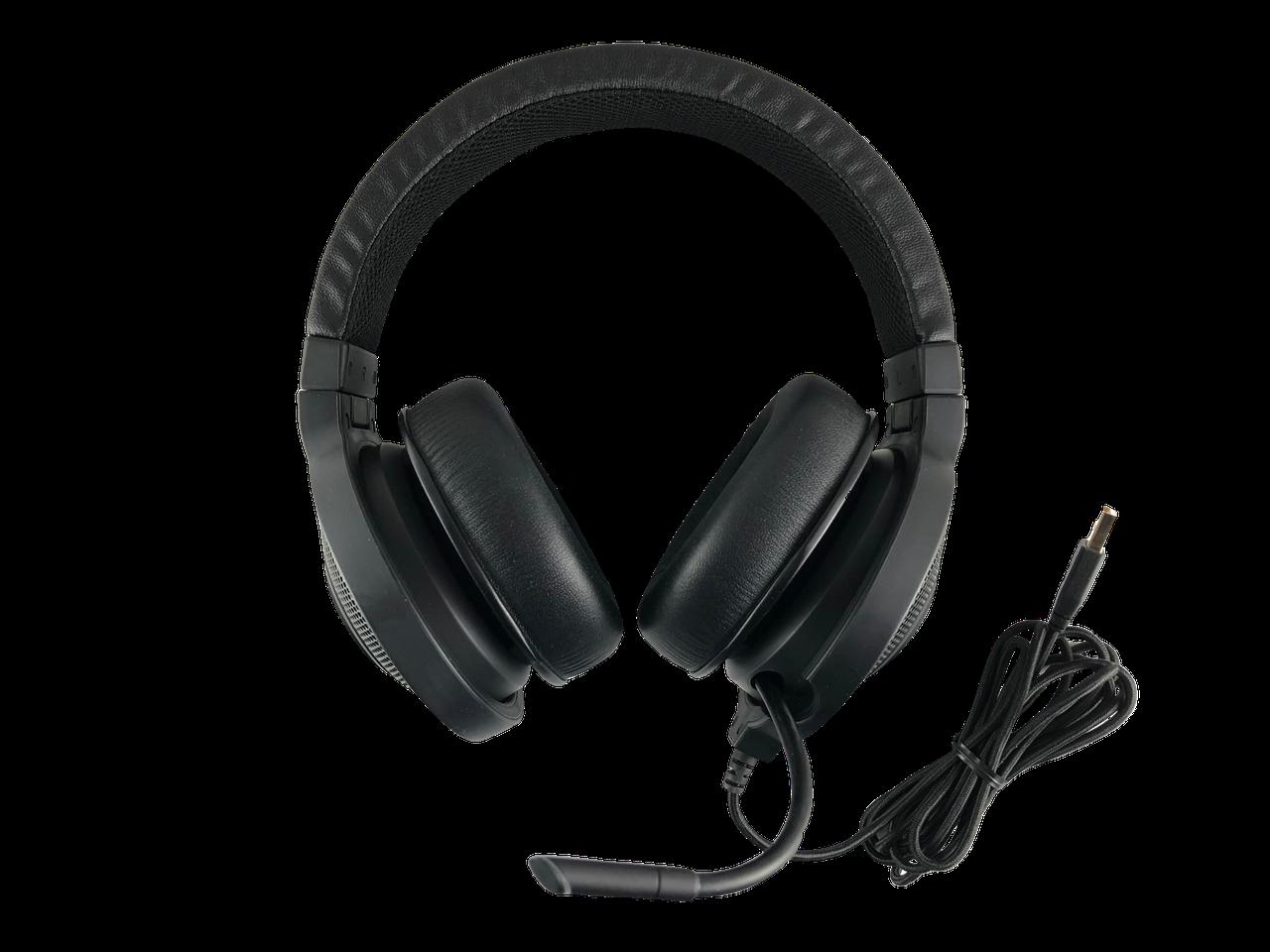 Наушники Razer Kraken 7.1 Classic Surround Sound Gaming Headset Black Витрина