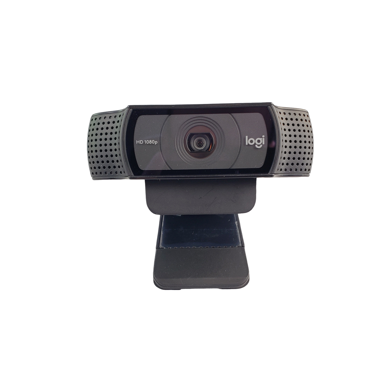 Веб-камера Logitech C920 HD Pro Webcam Full 1080p high definition Black Витрина