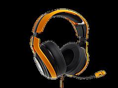 Наушники Razer Man O'War Overwatch Edition (RZ04-01920100-R3M1) Yellow Витрина