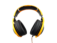 Наушники Razer Man O'War Overwatch Edition (RZ04-01920100-R3M1) Yellow Витрина, фото 2