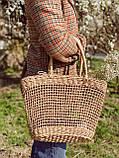 Соломенная сумка Chachacha, фото 6