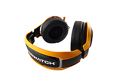 Наушники Razer Man O'War Overwatch Edition (RZ04-01920100-R3M1) Yellow Уценка, фото 3