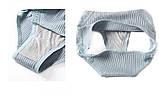 Женские трусы из хлопка XXL (52 размер) - 3шт. 95% cotton, 5% elastan, фото 5