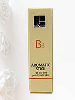 Лечебный карандаш для проблемной кожи Aromatica Treatment Stick For Problematic Skin Dr. Kadir 4,5 г