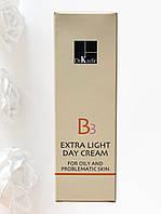 Экстралегкий крем для проблемной кожи В3 Extra Light Day Cream for oily and problematic skin Dr. Kadir 75 мл