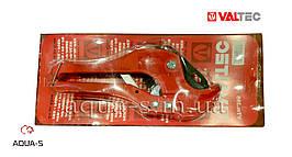 Ножницы для труб Valtec (до 40 мм) с пружинным механизмом открывания (VTm.395.0)