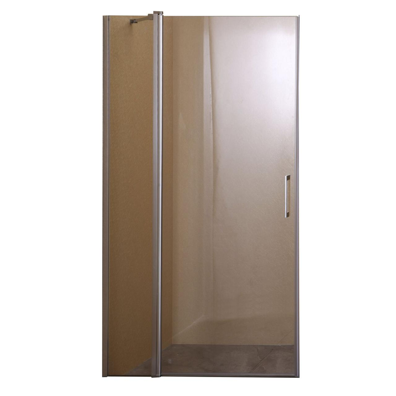 Душевая дверь BRAVO PASLENKA 100