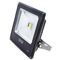Светодиодный прожектор LED 50Вт 4300Лм, IP66