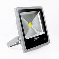 Светодиодный прожектор LED 30Вт 2720Лм, IP66