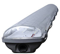 Промышленный светодиодный светильник «Пассаж» 24Вт