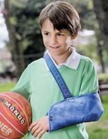 Бандаж для верхней конечности поддерживающий Medi arm sling
