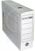 """Бокс архивный """"Economix"""" 100 мм."""