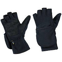 M-Tac перчатки беспалые с клапаном Windblock 295 Dark Navy Blue, фото 1